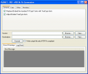 PDF2PDFA Test / Beispiel Anwendung - basierend auf pdfNET - geschrieben in C#