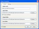 Office2PDFA Folder Properties #1