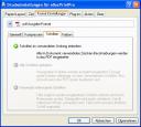 eDocPrintPro - Konfiguration PDF Schrift-Einbettung