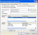 eDoc Plugin PDF to Image