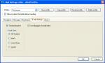 8_Konfiguration E-Mail Client Interface
