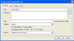 Scibd - Konfiguration - Dokumenten Eigenschaften