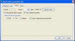 Scibd - Konfiguration - Sonstige Einstellungen