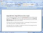 iPaper PDF - SDK Beispiel zur Ansteuerung des Treibers