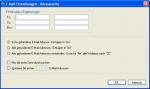 EMail plugin - Suche E-Mail Adresse im Dokument