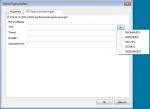 1_AutoOCR - Ordner Eigenschaften, PDFA, PDF Info-Felder