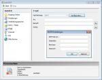 5_AutoOCR - SMTP - Fehler Benachrichtigungen & Konfiguration