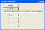 MakePDFA.NET COM - VB Beispielanwendung