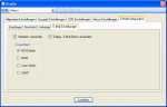 10_E-Mail Konfiguration - Schnittstelle E-Mail System