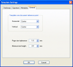 11_Template Settings Allgemeine Einstellungen