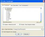 18_Alfresco Lookup Konfiguration für Dokumentenprofil