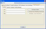 7_E-Mail Konfiguration zum Versand der Dokumente als Image oder PDF