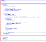 Verwendung von Variablen für Dateiname und Email Adresse