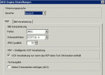 iOCR - intelligente PDF Verarbeitung