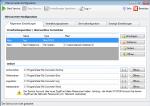 1_FileConverter - Allgemeine Einstellungen - Email & Folder Verarbeitung