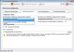 2_FileConverter - Verarbeitungsoptionen