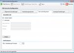 3_FileConverter - Service Konfiguration