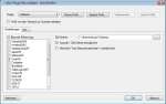 eDocPrintPro BarCodeSplit - Konfiguration
