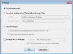 3_eDoc PDFA Level3 - Anhänge - Dateiauswahl Dialog anzeigen