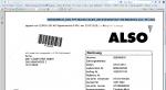ifresco profiler - standard plugin text stempel