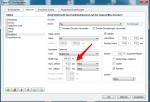 Negatives Offset für die iPaper AutoPrint Funktion