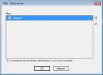 A5_PDFMerge - Filter für das Einfügen von Dateien aus dem Dateisystem