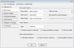 E2_PDFMerge - PDFExport Einstellungen - Öffnen Modus