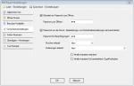 E4_PDFMerge - PDFExport Einstellungen - Sicherheitseinstellungen