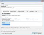 K2_PDFMerge - PDF Konvertierung - Office Dokumentenformate entweder direkt oder über MS-Office