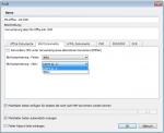 K3_PDFMerge - PDF Konvertierung - Images nach PDF - Komprimierung für SW und Farbe einstellbar