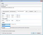K4_PDFMerge - PDF Konvertierung - HTML Parameter