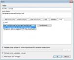 K7_PDFMerge - PDF Konvertierung - OCR Einstellungen - Auswahl iOCR & Abbyy OCR