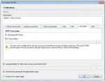 CO6_FCpro - Conversion profile config - FDF XFDF forms