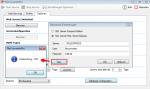Test der Installation und Datenbank Verbindung - SQLExpress