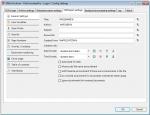 4_EMail Archiver PDFExport Einstellungen