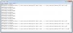 3_FCpro Commandline - Aufruf über showLog - Zeigt die Log Datei an