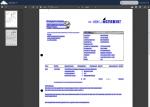 5_Aus einem gescannten Image wird eine mit Text hinterlegte durchsuchbare PDF Datei