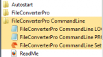 1_FileConverterPro-CL- Programmverknüpfungen