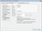 4.1 EMail Archiver- Konfiguration - PDFExport Settings - Allgemeine Informationen