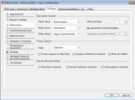 4.3 EMail Archiver- Konfiguration - PDFExport Settings - Öffnen Modus