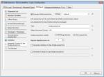 4.9 EMail Archiver- Konfiguration - PDFExport Settings - Inhaltsverzeichnis