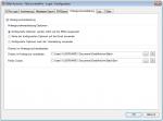 5 EMail Archiver- Konfiguration - Hintergrundverarbeitung