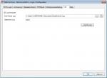 6 EMail Archiver- Konfiguration - Logging