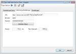 2_HotFolder für FCpro - Verbindungs Einstellungen