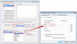 eDocPrintPro SDK - Beispiel zeigt wie Add on Parameter ausgelesen und gesetzt werden können