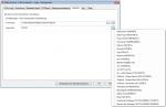EMail Archiver für FCpro - Integration über Kommandozeilen Aufruf