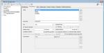 Feld-Definitionen - Seiten löschen, teilen und neu zusammensetzen