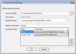 05 PDFmdx - Integration mit dem PDF2Printer Druckserver