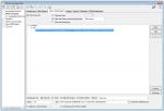 05 PDFmdx - Template Editor - Bedingungen für Teilen, Layout erkennen und Seiten löschen