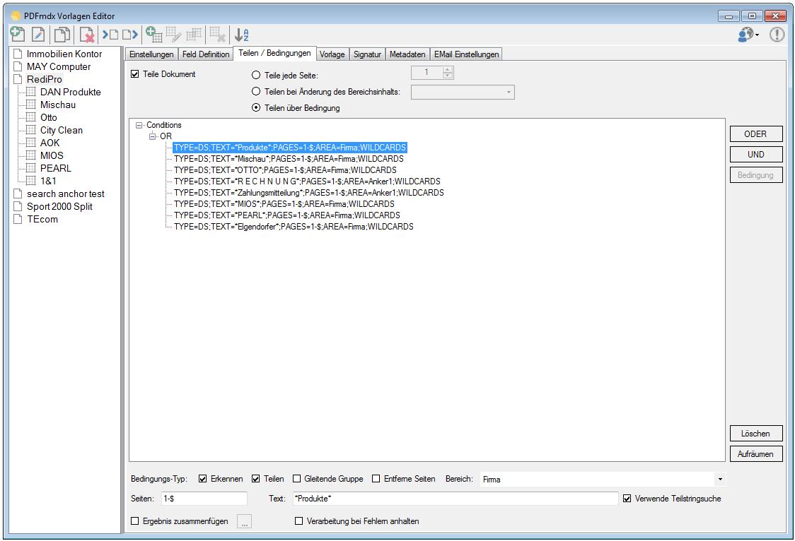 PDFmdx – Template Editor – Kurzübersicht der Funktionen | PDF News ...